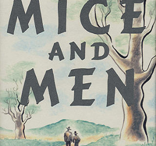 Book Review: Of Mice and Men – A Bizarre Novella