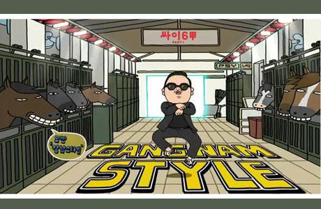 K-Pop Hits Worldwide