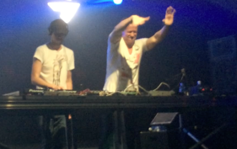 German Trance Duo Sells Out The Republik