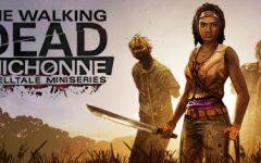 The Walking Dead: Michonne Throws Fans for Loop