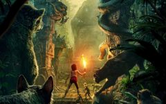 'Bare Necessity' to Watch The Jungle Book