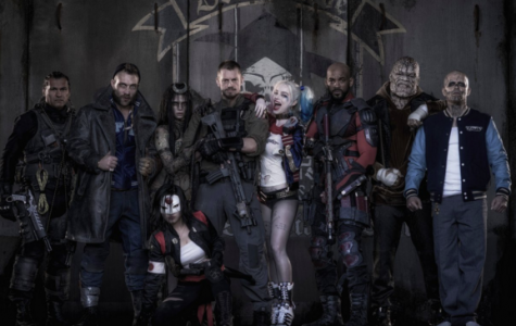 Suicide Squad: It Feels Good to be Bad