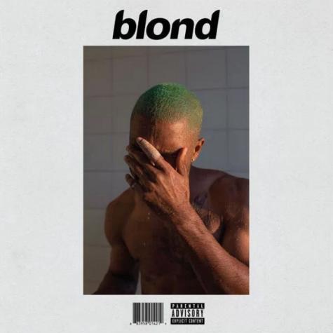 Frank Ocean Releases New Album 'Blond'