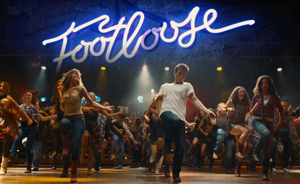 Movie Review: Kick-off your Sunday shoes, it's Footloose