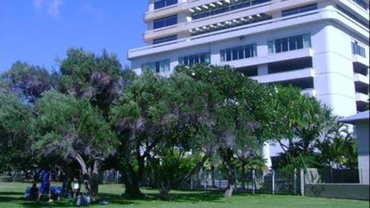 Hawai'i Tokai University
