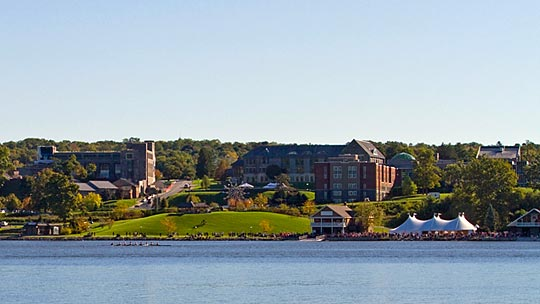 Marist College, NY