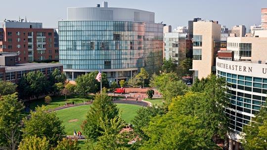 Northeastern University (Boston)