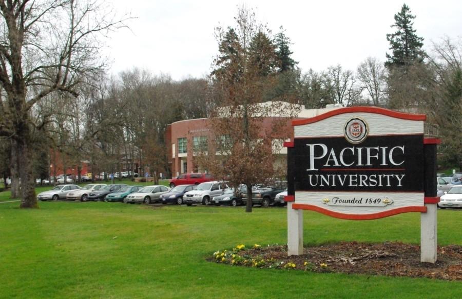 Pacific+University+%28Oregon%29