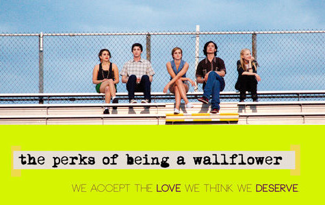 Book Review: The Perks of being a Wallflower