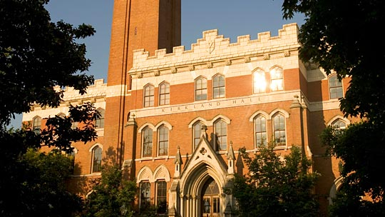 Vanderbilt University (TN)