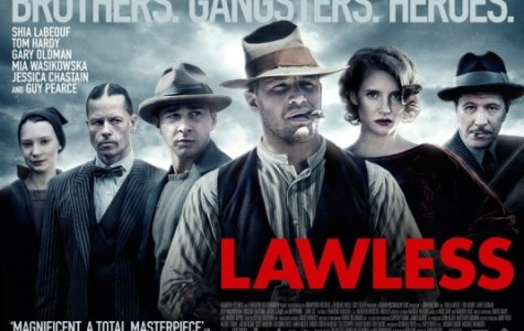 Movie Review: Lawless Entertains Masses