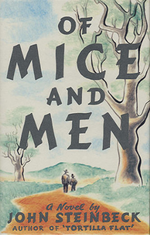 Book Review: Of Mice and Men - A Bizarre Novella