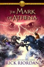 Book Review: The Mark of Athena