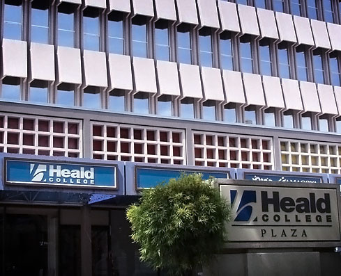 Heald College (Honolulu)