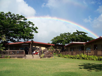 University of Hawaii: West Oahu On-Site Admissions