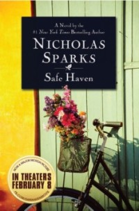 Book Review: Safe Haven - Nicholas Sparks Does It Again