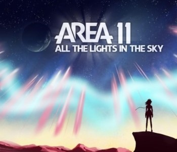 Music Review: All the Lights in the Sky