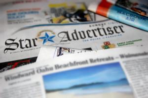 Is Print Journalism Dead?