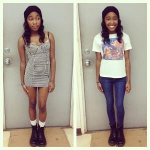 Girls Dress to Impress, Creates Opposite Effect