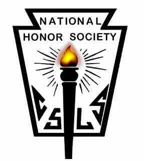 NHS Members Model Scholarship, Leadership, Service, Character