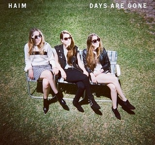 Haim's Spunk Takes Shot at Fame