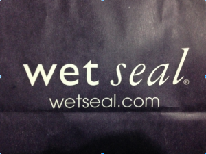 """Forever 21, Wet Seal, Pacsun, Hollister, American Apparel, Aeropostale, and Abercrombie & Fitch share a common look, literally. Wet Seal's company was sued by three African American women in 2012 for allegedly favoring white employees. Nicole Codgell said that the senior vice president wanted a store manager with """"blonde hair and blue eyes."""""""