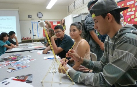 Career Day Offers Insight, Reality