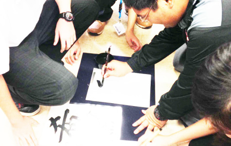 Annual Japanese exchange deepens cultural experience