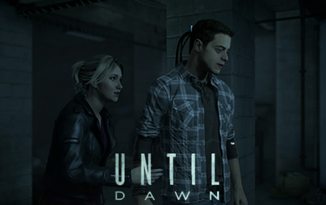 """""""Until Dawn"""": A Tailored Game You Must Play"""