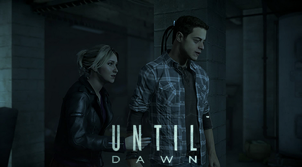 """Until Dawn"" is am interactive drama survival horror video game that is exclusive for the PlayStation 4 and released August 2015. The game was praised with great reviews, receiving a 7.5 / 10 from ""IGN"" and 9 / 10 from ""Game Informer.""  RATING: M"