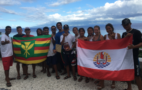Paddling Team Bridges Cultures