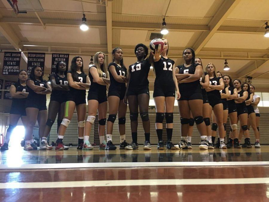 Lady+Rams+Volleyball+hosts+4+wins+and+6+losses+after+playing+Campbell%2C+Waianae%2C+Aiea%2C+Nanakuli%2C+Waipahu%2C+Waialua%2C+Mililani%2C+Kapolei%2C+Pearl+City%2C+and+Leilehua.+Coach+Candice+Fujiwara+recognizes+her+team%E2%80%99s+talent+and+is+working+with+her+players+to+bring+their+skills+to+the+court.%0A%0A%E2%80%9CThey+are+so+talented+and+is+probably+the+most+talented+team+I%27ve+coached+in+my+11+years+here+at+Radford%2C+but+they+need+to+believe+they+are+talented%2C%22+Coach+Candice+Fujiwara+said.+