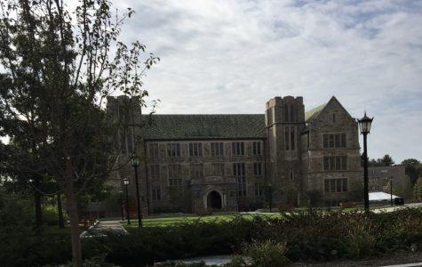 Senior Stresses Tips, Tricks for College Planning