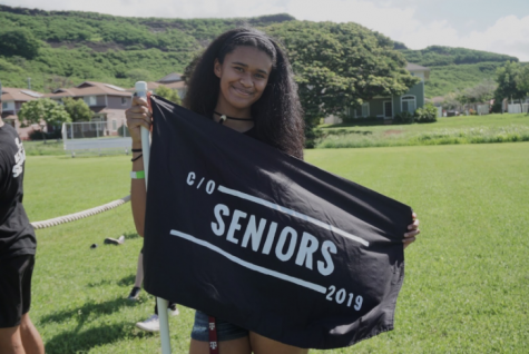 Senior Picnic Brings Class Together