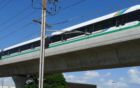 Rail Needs to Go