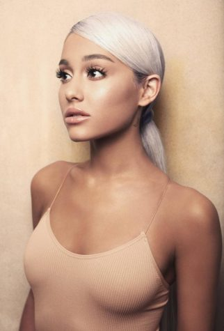 Ariana Grande Announces New Album