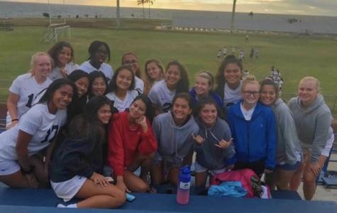 Girls Soccer Brings Passion, Discipline