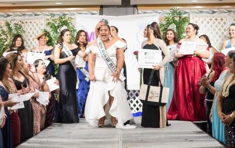 Tuitele Crowned Miss Hawaii Plus