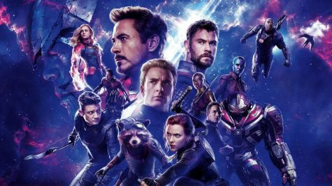 ELEVEN YEARS LATER: 'ENDGAME' BRINGS MARVEL FANS TO TEARS WITH END OF 'AVENGERS'