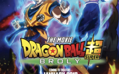 Legendary Return of Dragon Ball