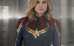 Captain Marvel to the Rescue