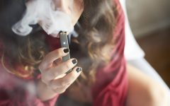 Has Teenage Vaping Become an Epidemic?