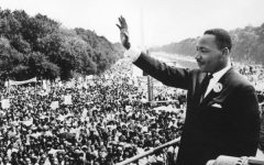 The Importance Of Martin Luther King Jr.
