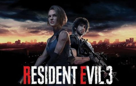 Resident Evil 3 is 4 out of 5 Rams. Worth your time? Answer: Yes!