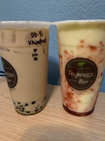 Award-winning boba shop opens a new location near Radford to positive reviews.