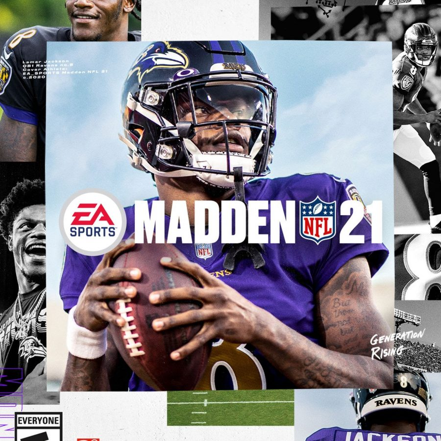 Madden+21+released+on+August+28th+with+many+negative+reviews