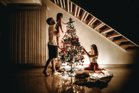In the festive season of spreading joy and giving gifts of love, we understand the struggle of missing those we love on a holiday based on bringing the family together but what better way than spending it at home. Your family may cherish your safety over your accepted invitation to come over.