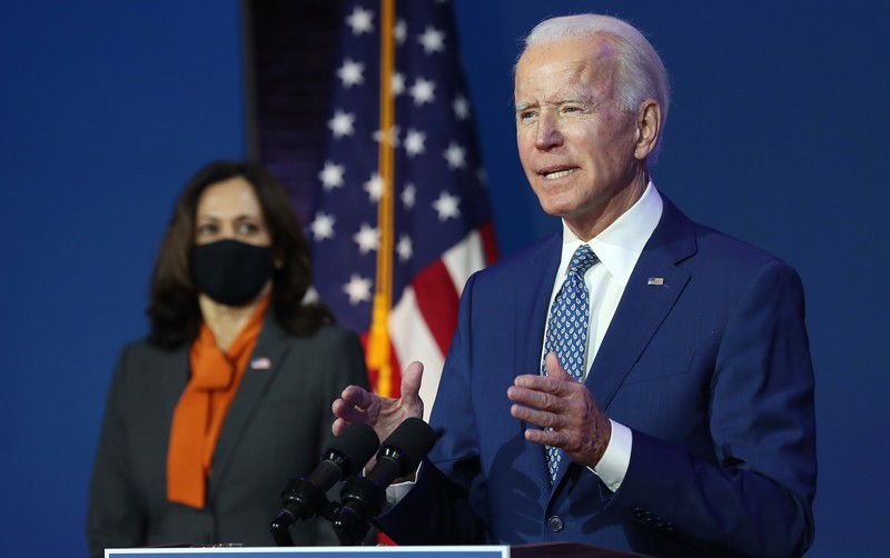 Joe Biden is now President after the weeks of fighting over if the election was fraudulent. What happens now and what has he done so far being a few weeks in?